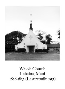 Waiola Maui