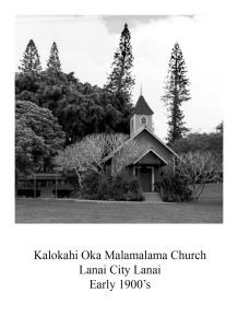 page 67 Lanai- Pacific Pastoral Church