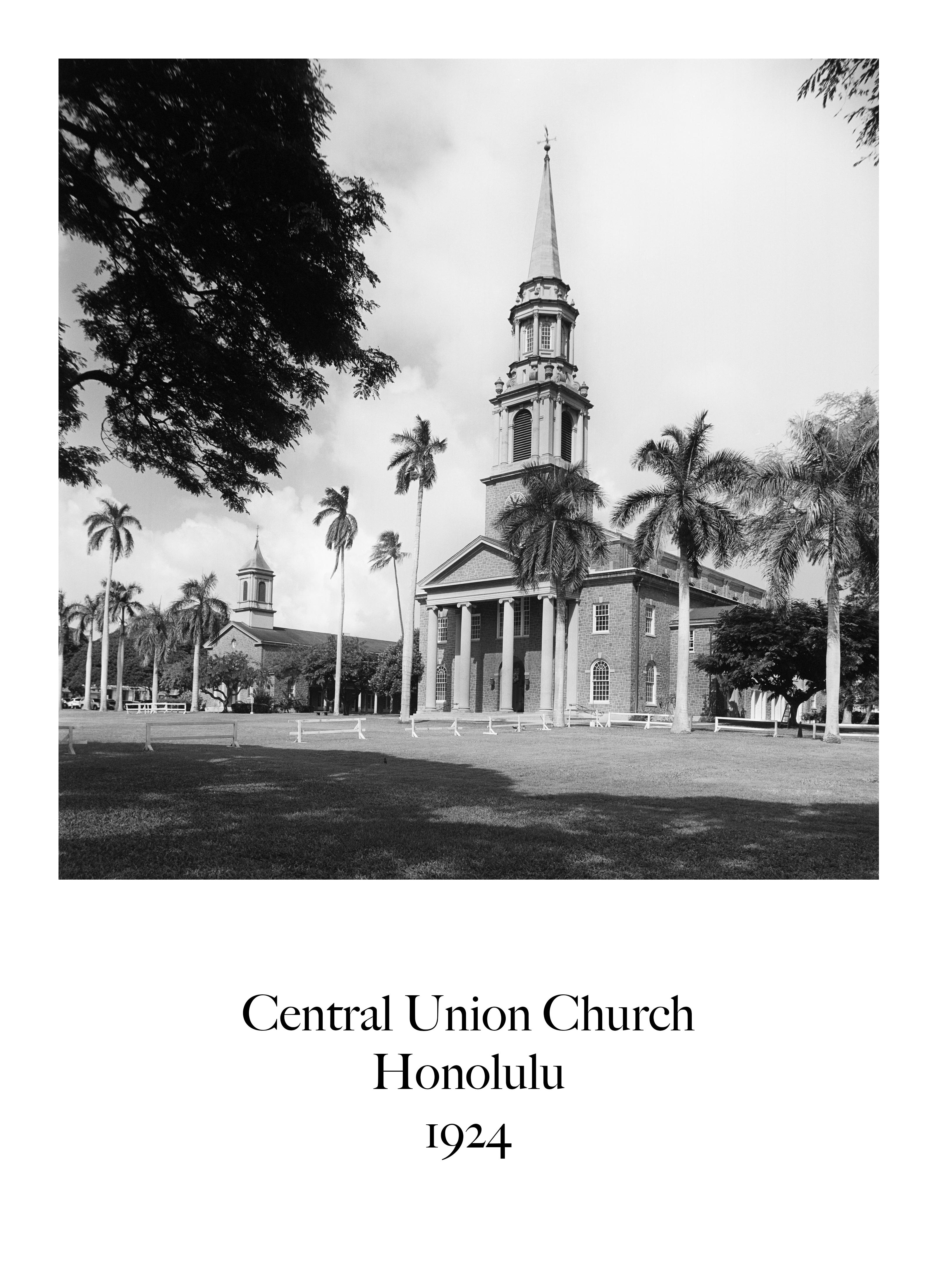 Central Union