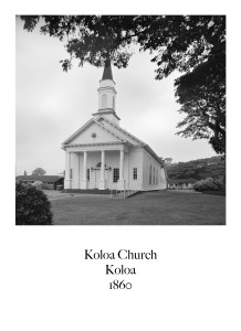 Koloa Church